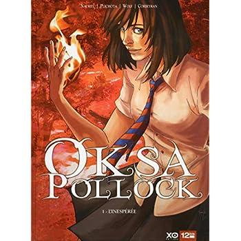 BD - Oksa Pollock - tome 1 (01)