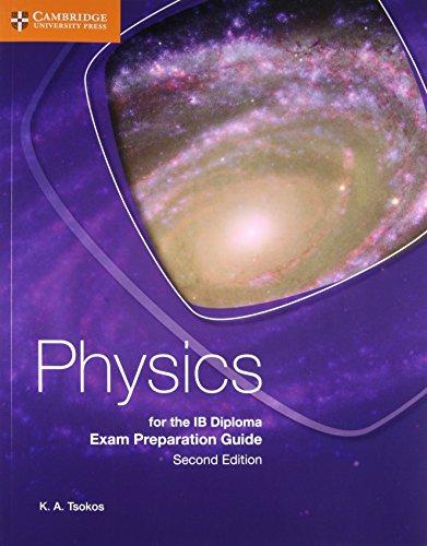 Physics for the IB diploma. Exam preparation guide. Per le Scuole superiori. Con e-book. Con espansione online