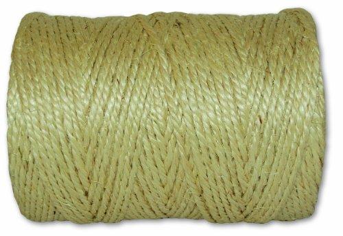 Chapuis SIV7 Ficelle sisal 88 kg titrage 0,6/3 D 2,8 mm 1 kg 180 m