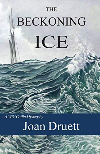 The Beckoning Ice: Volume 7
