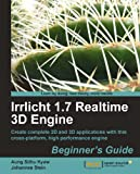 Image de Irrlicht 1.7 Realtime 3D Engine Beginner's Guide