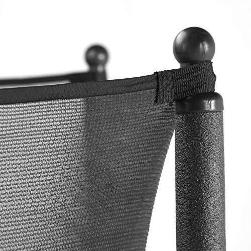 Zoom IMG-2 czon sports trampolino 300 cm