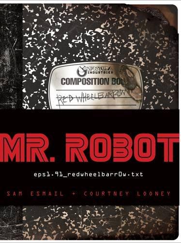 Mr. Robot: Red Wheelbarrow : Eps1.91_redwheelbarr0...
