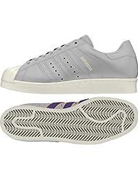 size 40 7eedc 87012 adidas Superstar 80s, Scarpe da Fitness Uomo