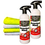 Best Adam's Polishes Car Care Products - Waterless Wash and Wax Car Cleaner Review