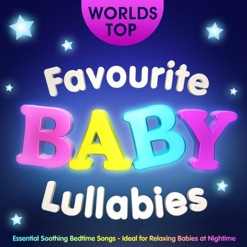 World's Top Favourite Baby Lul...