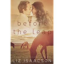 Before the Leap (Gold Valley Romance Book 1) (English Edition)