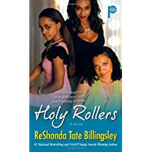 Holy Rollers by ReShonda Tate Billingsley (2014-05-27)