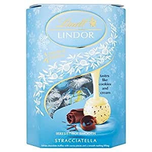 Lindor Stracciatella 200 g (Pack of 2)