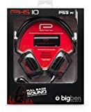 PS3 - Gaming Headset PHS 10 (PS3+PC)