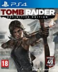 Tomb Raider: Definitive Ed. PS4