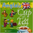 Cup of Tea CM2 - Double CD Audio Classe