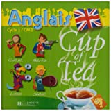 Cup of Tea CM2 - Double CD Audio Classe