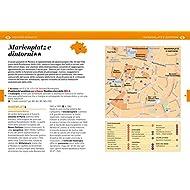 Monaco-e-i-castelli-della-Baviera-Con-cartina