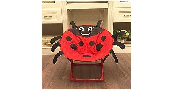 LOVCRY Chaise Pliable Enfants Cartoon Chaise Chambre Enfants
