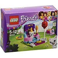 LEGO 41114 - Friends Preparativi per La