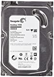 Seagate Desktop 3.5 inch 2TB 7200 RPM 64MB 6GB/S Internal SATA Drive