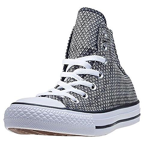 555853C|Converse CTAS Hi Sneaker