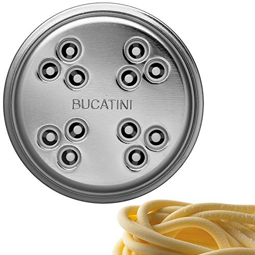 KitchenAid 5KSMPEXTA Gourmet Pasta Press with Six Plates (Optional Accessory for KitchenAid Stand Mixers)