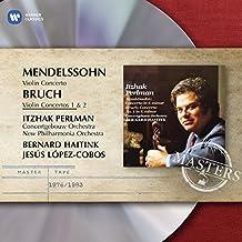 Bruch & Mendelssohn: Violin Concertos