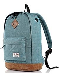 HotStyle 936Plus Daypack Rucksack (26 Liters) mit 15.6 Zoll Laptopfach