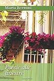 Scarica Libro Poesie alle finestre (PDF,EPUB,MOBI) Online Italiano Gratis