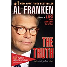 The Truth (with jokes) by Al Franken (2006-09-26)
