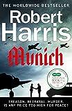 Munich (English Edition)