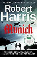 ______________________     MUNICH. SEPTEMBER 1938.      Hitler is determined to start a war. Chamberlain is desperate to preserve the peace.   They agree to meet in Munich.   Travelling with their leaders are two young men. Paul Hartmann and ...