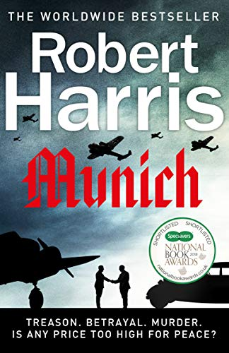 Munich (English Edition)