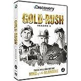 Gold Rush: Season 6 [DVD]