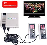 Classic Mini Game Consoles Retro Family TV Game Console Built-in 620 TV Video Game With Dual Controller