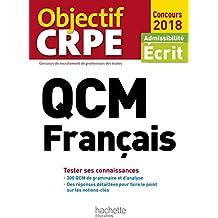QCM CRPE : Français