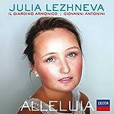 "Afficher ""Alleluia : Julia Leznheva"""