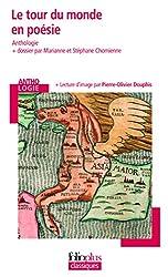 Le tour du monde en poésie