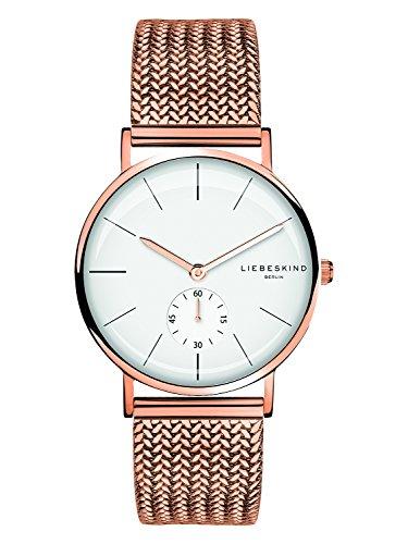 Liebeskind Berlin Damen-Armbanduhr LT-0109-MQ
