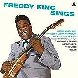 Freddy King Sings + 2 Bonus Tracks