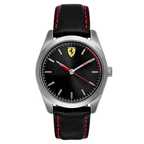 Ferrari D50–Reloj de cuarzo para hombre 830350