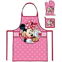 Minnie Küchenset (3-teilig)