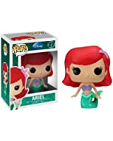 Funko - Disney Little Mermaid Pop Vinyl Figure - Ariel