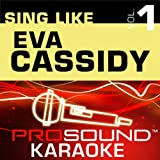 Fields of Gold (Karaoke Instrumental Track) [In the Style of Eva Cassidy]