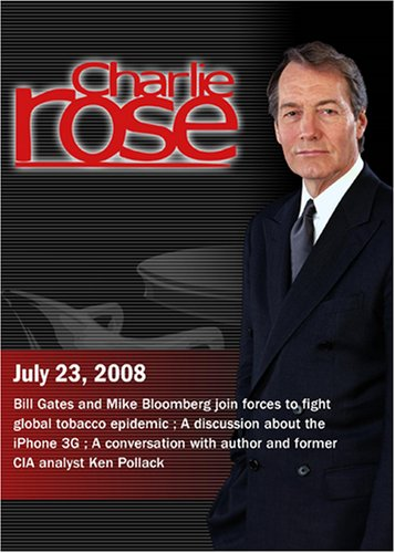 charlie-rose-bill-gates-michael-bloomberg-iphone-3g-ken-pollack-july-23-2008-dvd-ntsc