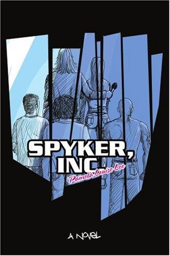 spyker-inc