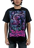 The Black Dahlia Murder - Mens Wolfman T-Shirt in Black