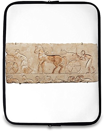 egyptian-art-printed-laptop-case-custom-printed-slim-fit-the-ideal-travel-bag-to-keep-your-laptop-sa