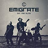 Eat You Alive (Limited Digipack Edition-2-Track)