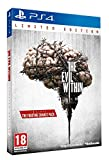 The Evil Within - Limited Edition (PS4)