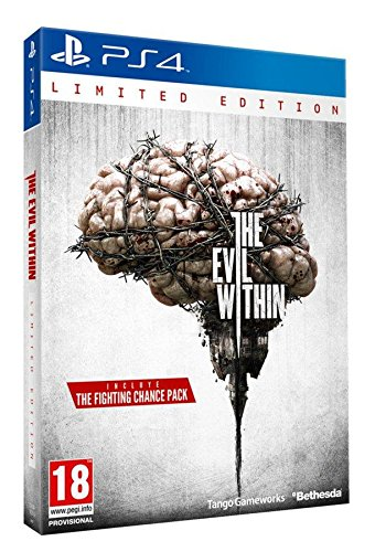 The Evil Within - Edición Limitada [Importación UK]