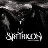 Satyricon: The Age of Nero (Audio CD)