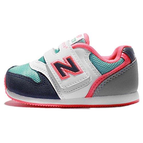 Compras de Outlet en línea Envío gratis mejores precios New Balance Sneakers Fs996 Lifestyle - Gris Claro Y Blanco elzALu9